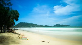 Phuket Island Wallpaper Download