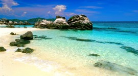 Phuket Island Wallpaper For Desktop