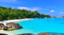Phuket Island Wallpaper High Definition