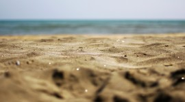 Pictures Of Sand Photo