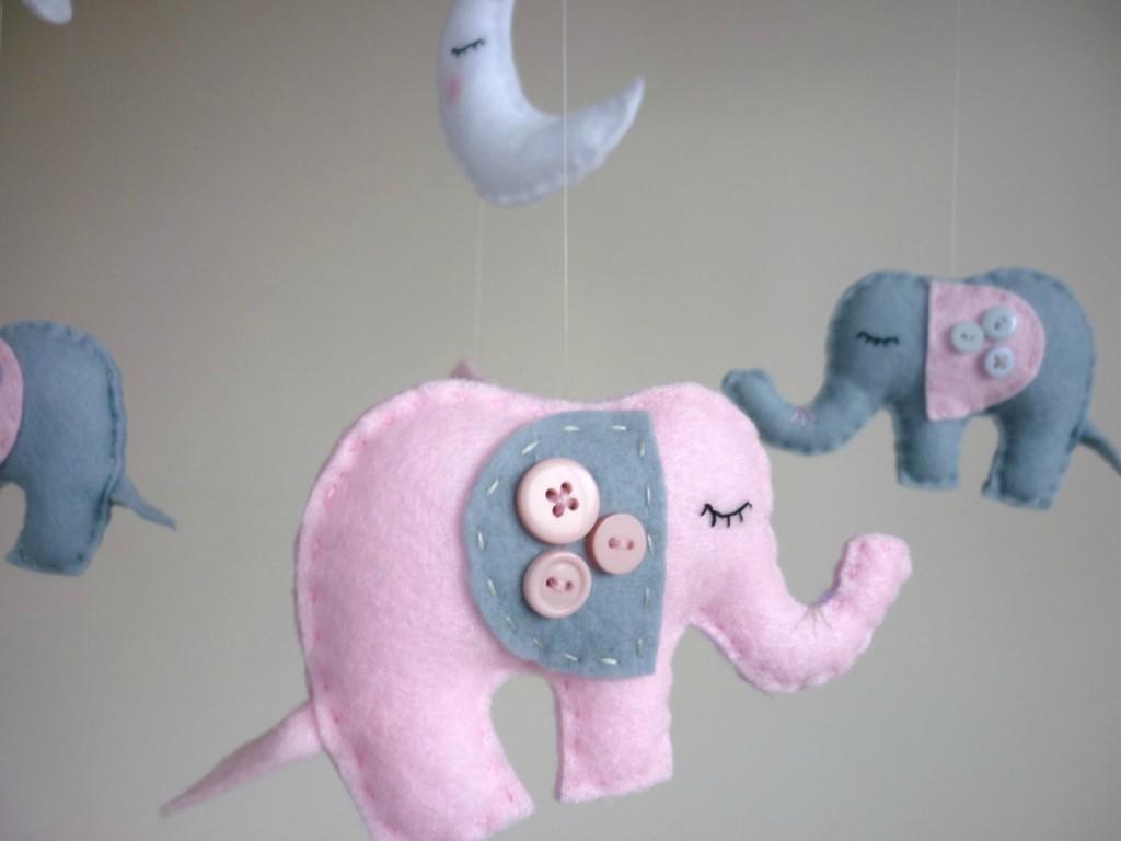 Pink Elephants wallpapers HD