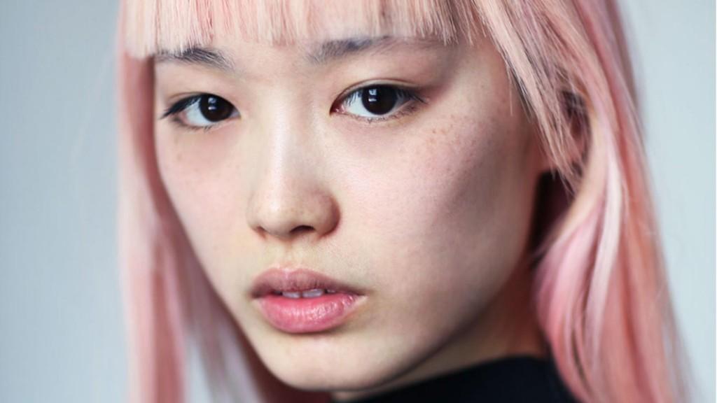 Pink Hair wallpapers HD