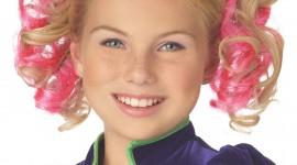 Pink Hair Wallpaper Free