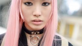 Pink Hair Wallpaper Gallery