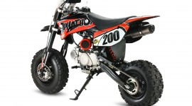 Pit Bike Wallpaper Download