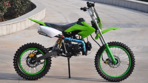Pit Bike wallpapers high quality