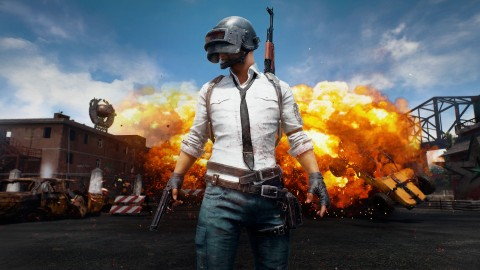Playerunknown's Battlegrounds wallpapers high quality