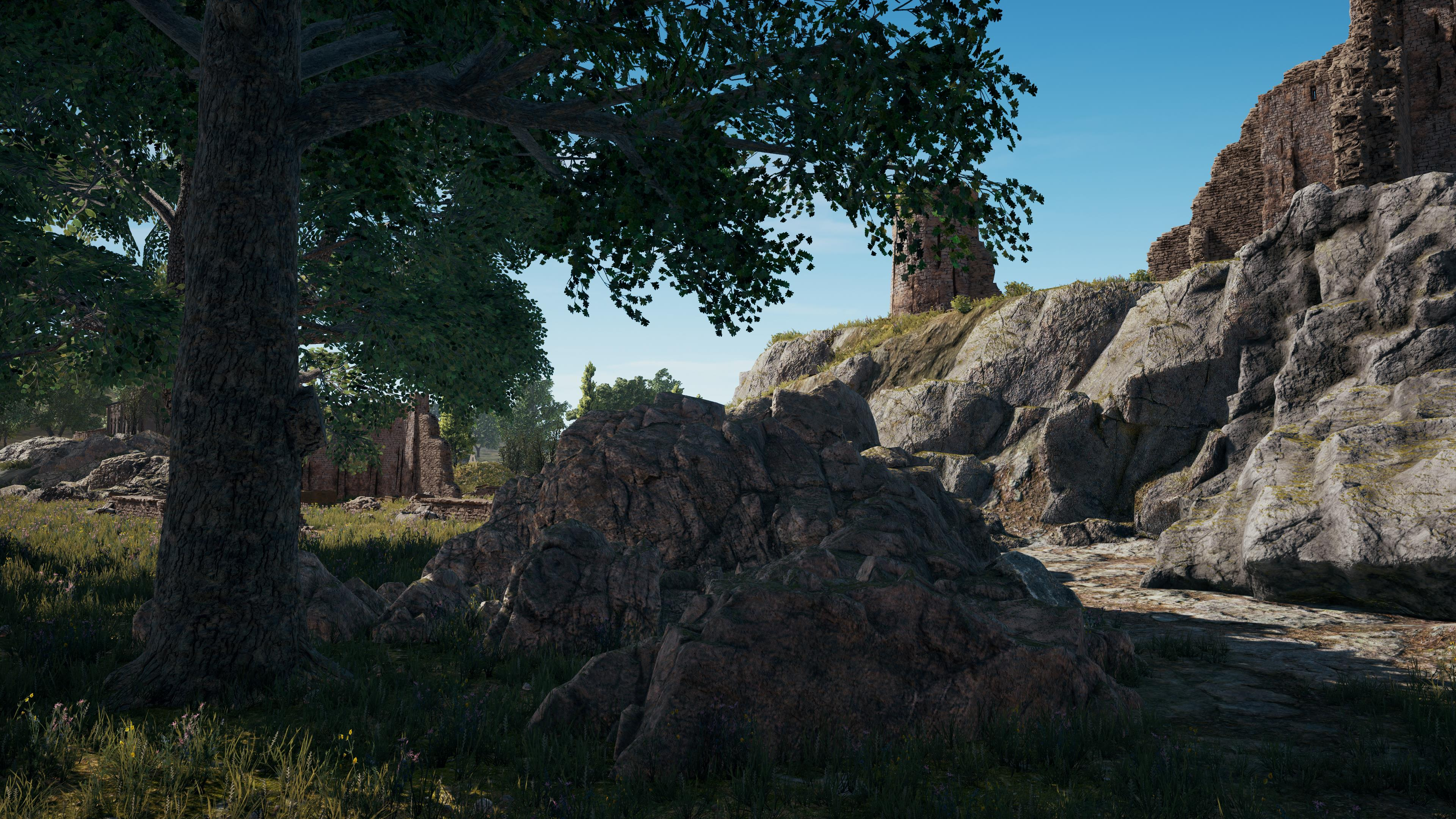 Pubg Hd Quality: Playerunknown's Battlegrounds Wallpapers High Quality