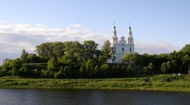 Polotsk Wallpaper Download
