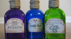 Potion Wallpaper Download Free