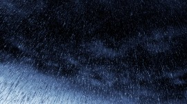 Rainy Weather Desktop Wallpaper For PC