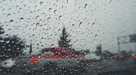 Rainy Weather Desktop Wallpaper Free