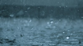 Rainy Weather Wallpaper For IPhone