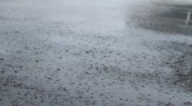 Rainy Weather Wallpaper HD
