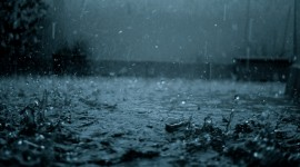 Rainy Weather Wallpaper High Definition