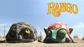 Rango Desktop Wallpaper HD