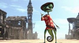 Rango Wallpaper Download