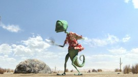 Rango Wallpaper For PC