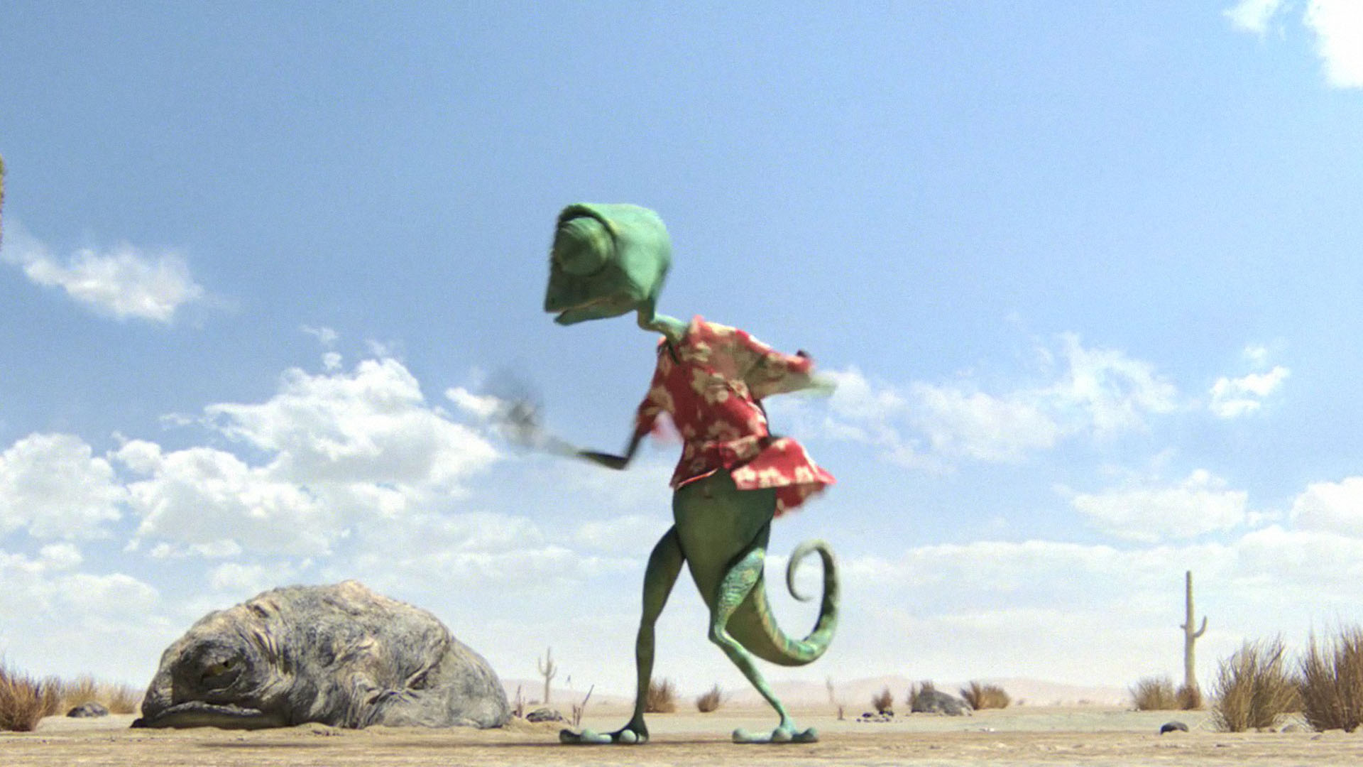 Cars Full Movie Free >> Rango Wallpapers High Quality | Download Free