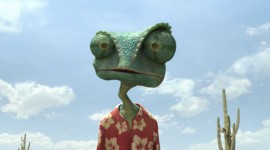 Rango Wallpaper Free