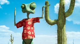 Rango Wallpaper Full HD