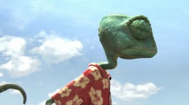Rango Wallpaper Gallery