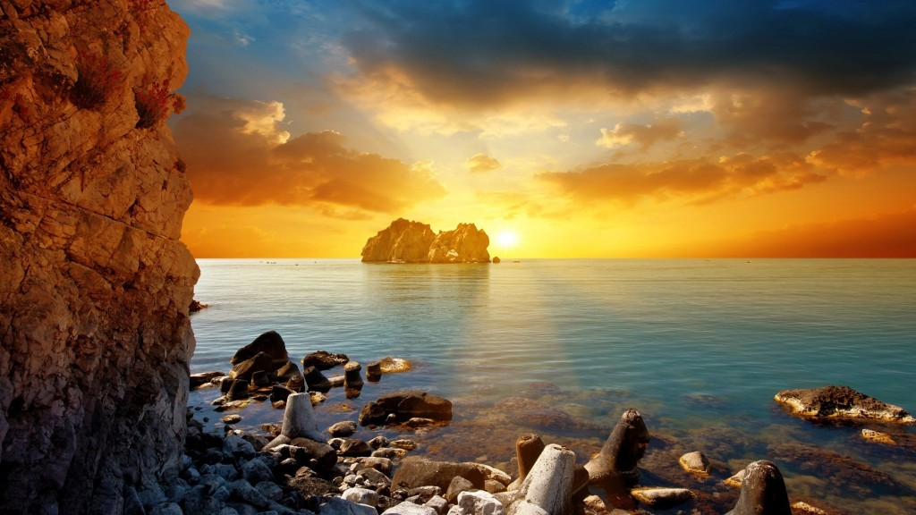 Ray Of Sun wallpapers HD
