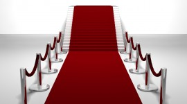 Red Carpet Wallpaper For PC