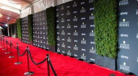 Red Carpet Wallpaper Full HD