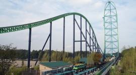 Roller Coaster Wallpaper Download