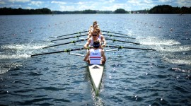 Rowing Wallpaper Download