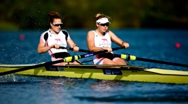 Rowing Wallpaper Download Free