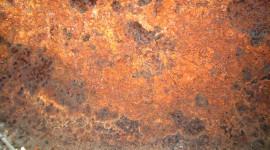 Rust Desktop Wallpaper