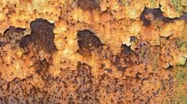 Rust Desktop Wallpaper Free
