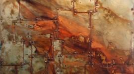 Rust Wallpaper Free