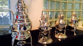 Samovar Wallpaper For Desktop