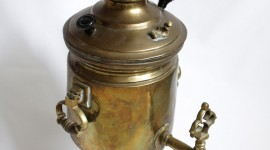 Samovar Wallpaper For Mobile