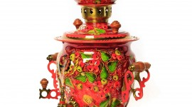 Samovar Wallpaper For The Smartphone