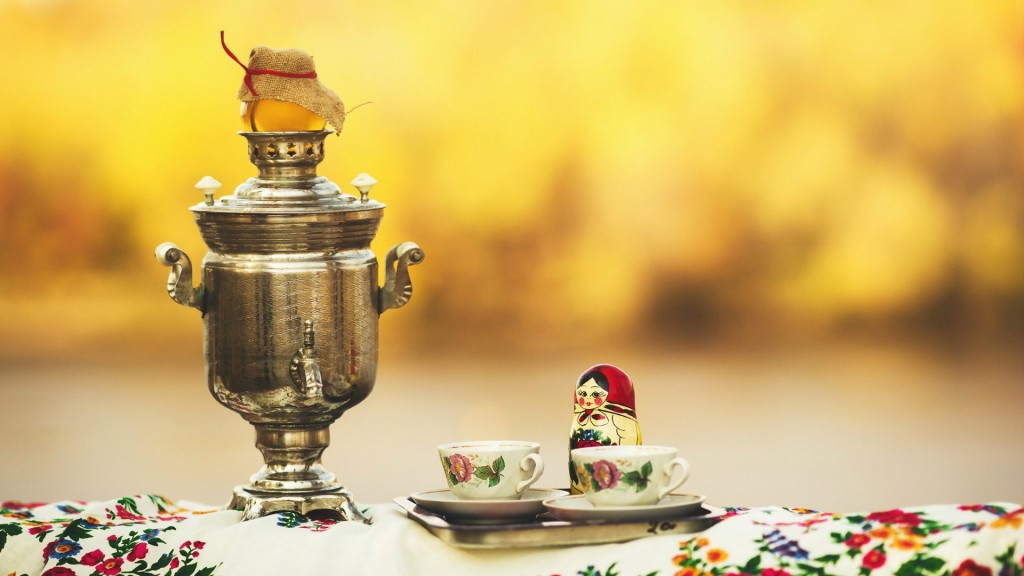 Samovar wallpapers HD