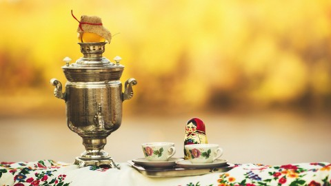 Samovar wallpapers high quality