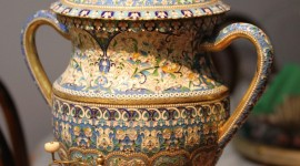 Samovar Wallpaper High Definition