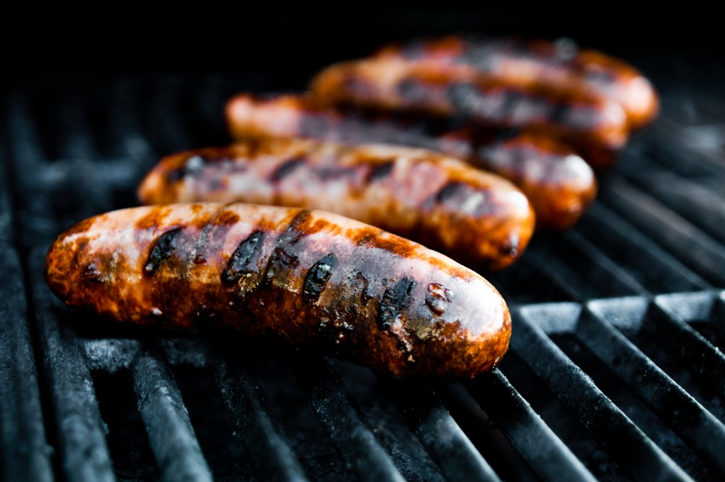 Sausages wallpapers HD