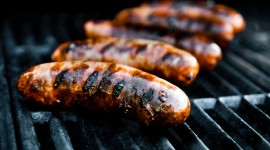 Sausages Wallpaper 1080p