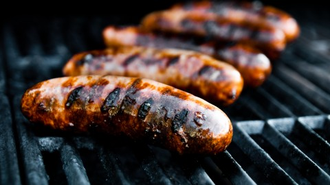 Sausages wallpapers high quality