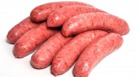 Sausages Wallpaper HQ