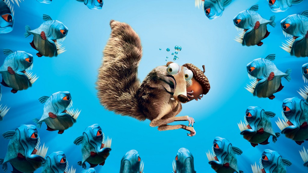 Scrat wallpapers HD