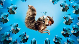 Scrat Best Wallpaper