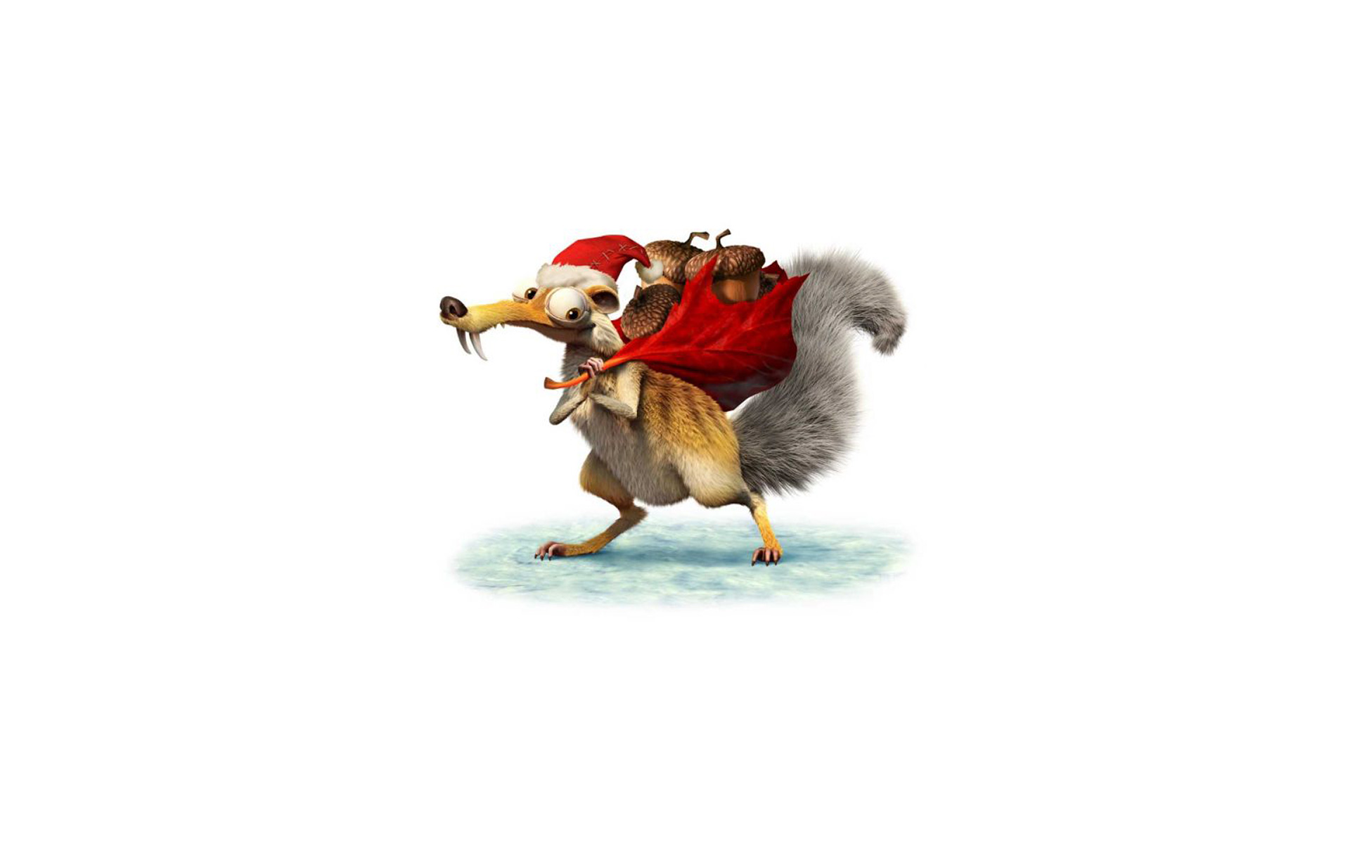 Scrat Wallpapers High Quality | Download Free
