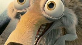 Scrat Wallpaper For IPhone
