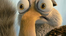 Scrat Wallpaper For PC